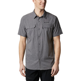 Columbia Irico T-shirt Heren, city grey